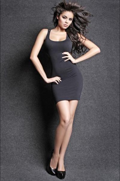 Las Vegas Models Janira Gaxiola Kremets