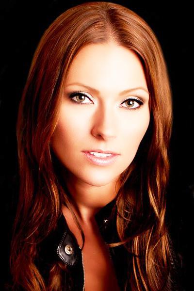 Las Vegas Models Jessica Wood