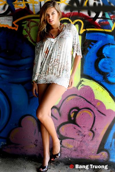 Las Vegas Models Gt Megan Renae