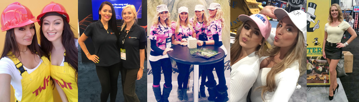Las Vegas Brand Ambassadors