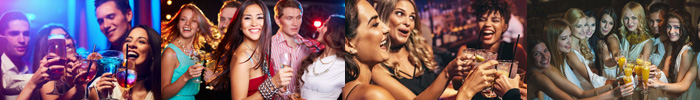 Nightclub Models