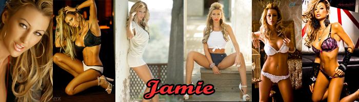 Jamie Villamor
