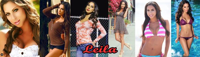 Leila Knight